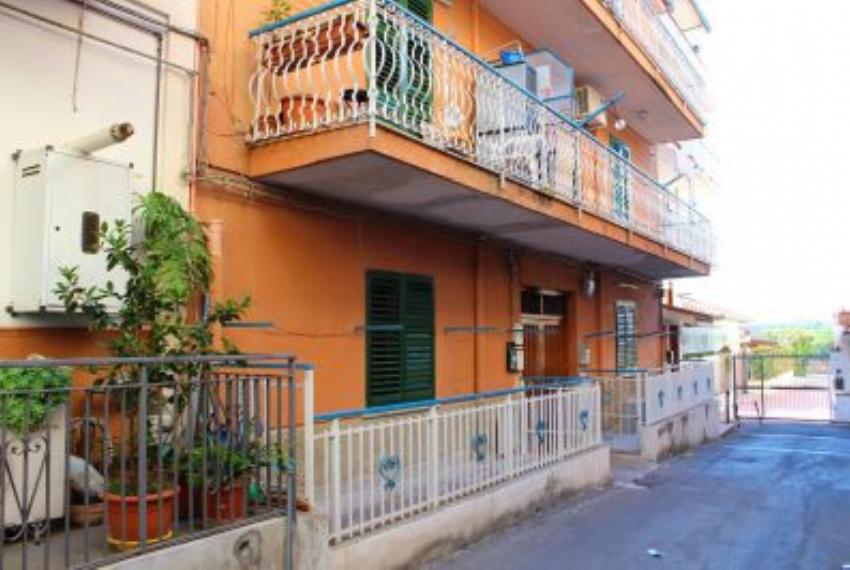 Palermo villagrazia - Vendere casa popolare riscattata ...